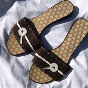 Vintage Kate spade sandal